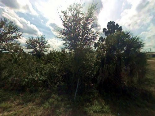 Cheap 0.25 Acre Lot For Sale : Lehigh Acres : Lee County : Florida