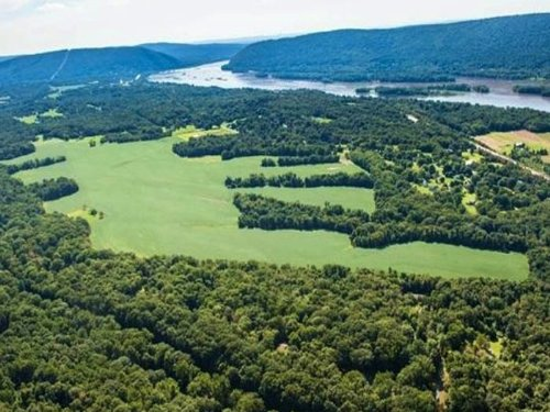 78 Acres Land In Dauphin : Dauphin County : Pennsylvania