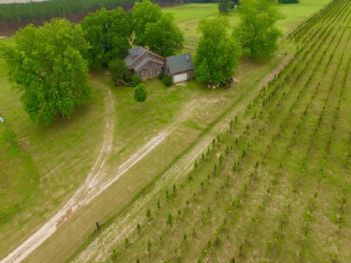 Hannah Place : Colquitt : Miller County : Georgia
