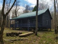 Camp Kasoag : Redfield : Oswego County : New York
