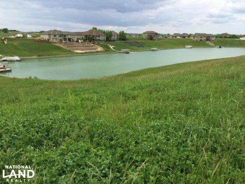Newport Landing Lake Lot : Bennington : Douglas County : Nebraska