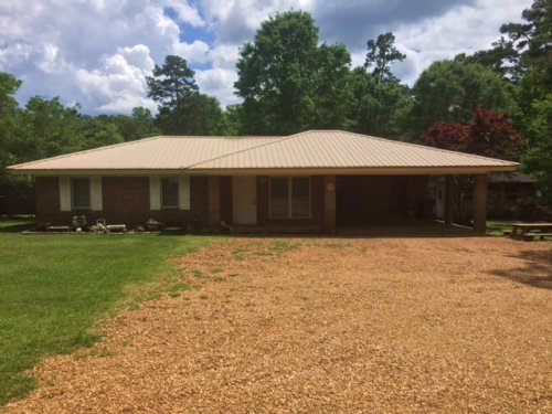 Country Home And Land For Sale Magn : Magnolia : Pike County : Mississippi