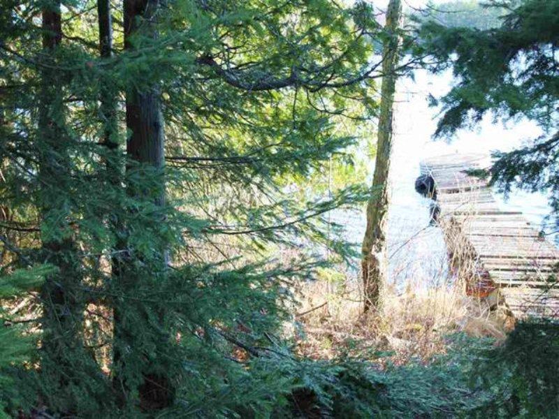 Us-41 & Ruth Lake, Mls 1094547 : Three Lakes : Baraga County : Michigan
