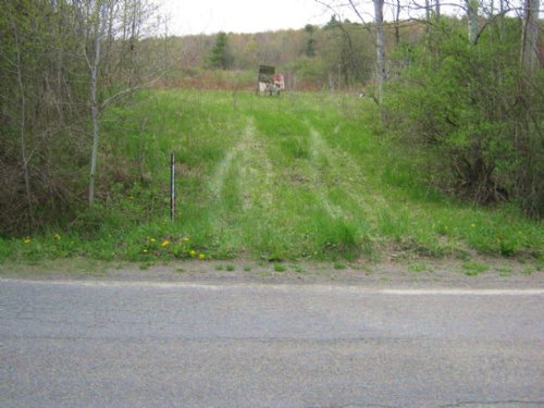 62 Acres Near State Forest Septic : Berkshire : Tioga County : New York