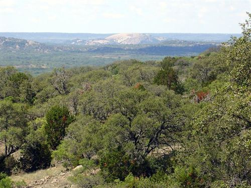 .22 Acres In Horseshoe Bay, TX : Horseshoe Bay : Llano County : Texas