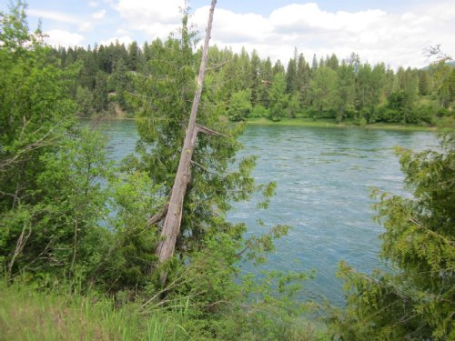 Kootenai Views Lot 1 : Troy : Lincoln County : Montana