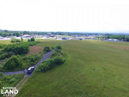 Madisonville Commercial Development : Madisonville : Monroe County : Tennessee