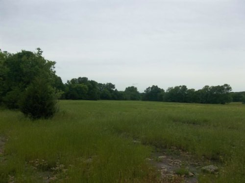 163 M/L Acres : Tahlequah : Cherokee County : Oklahoma