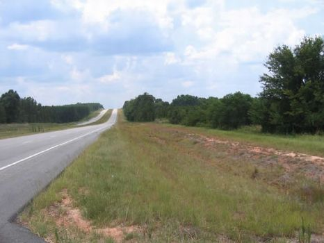270 Acres : Louisville : Jefferson County : Georgia