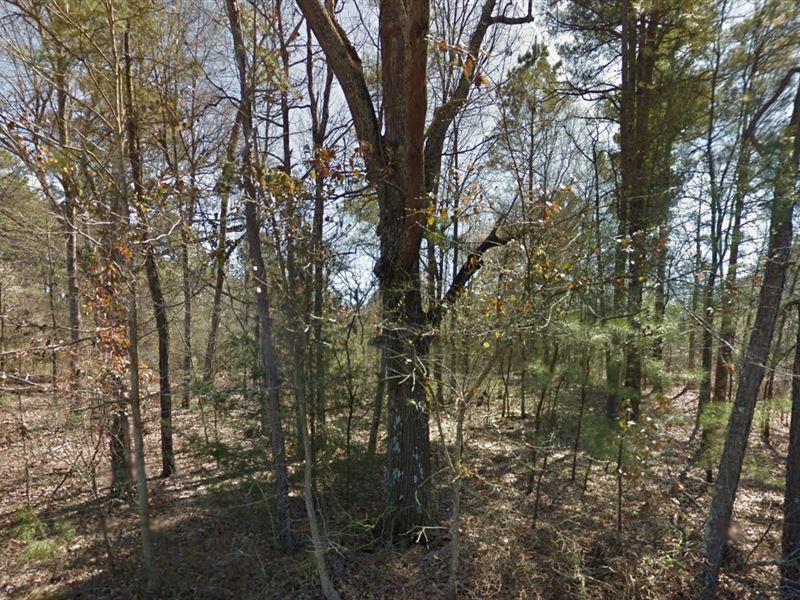.11 Acres In Pine Bluff, AR : Pine Bluff : Jefferson County : Arkansas
