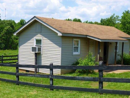The Saw Mill : Dillwyn : Buckingham County : Virginia