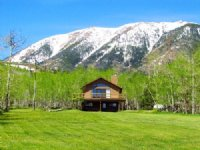22 Old Ranch Trail : Elk Mountain : Carbon County : Wyoming