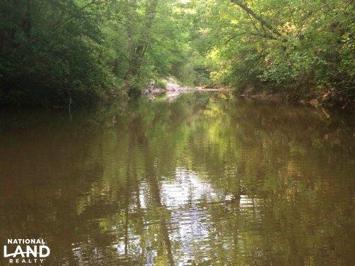Big Tallawampa Creek Tract : Gilbertown : Choctaw County : Alabama