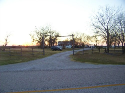 Home On 73+ Acres / 13483762 : Ladonia : Fannin County : Texas