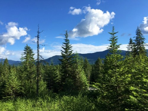 360 Views : Heron : Sanders County : Montana