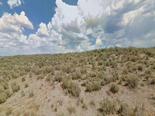Nevada Ranch Land : Elko County : Nevada