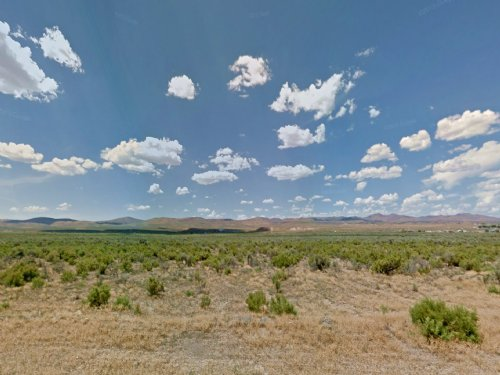 Nevada Property : Elko : Nevada