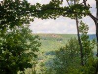 Best Mtn Views : Roaring Brook : Lackawanna County : Pennsylvania