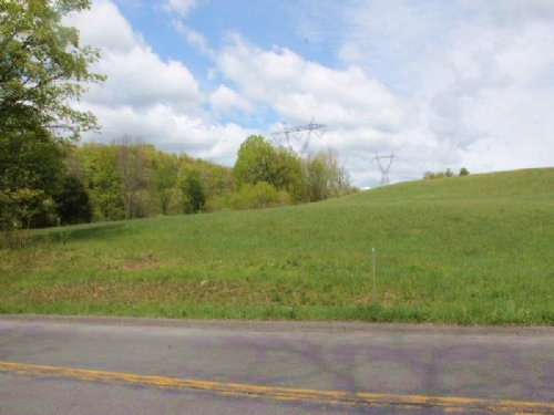 63 Acres Farmland Timberland : Florence : Oneida County : New York