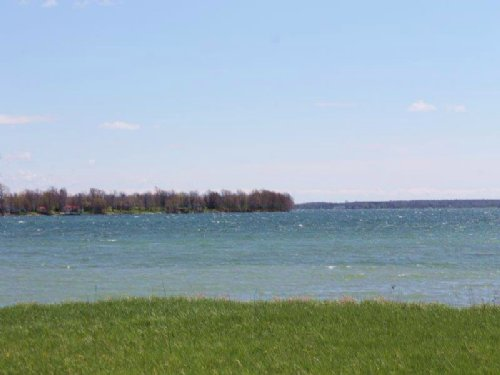 Waterfront Land On Lake Ontario : Lyme : Jefferson County : New York