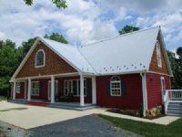 Moorefield Manor : Cumberland : Cumberland County : Virginia