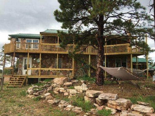 B&b Or Homestead : Four Corners : Weston County : Wyoming