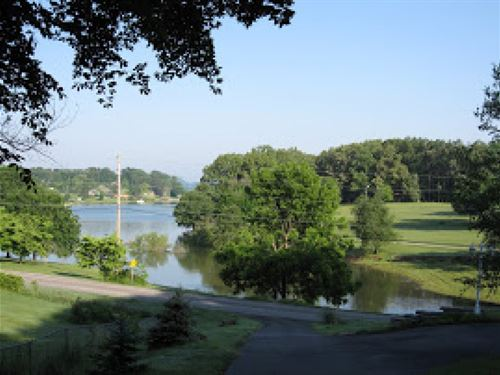 Killer Deal On Lake View Lot : Talbott : Hamblen County : Tennessee