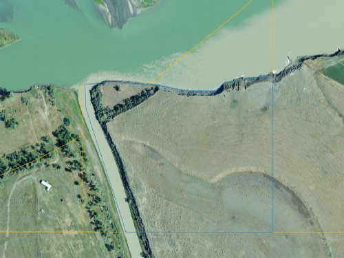 Missouri River Estate : Circle : McCone County : Montana