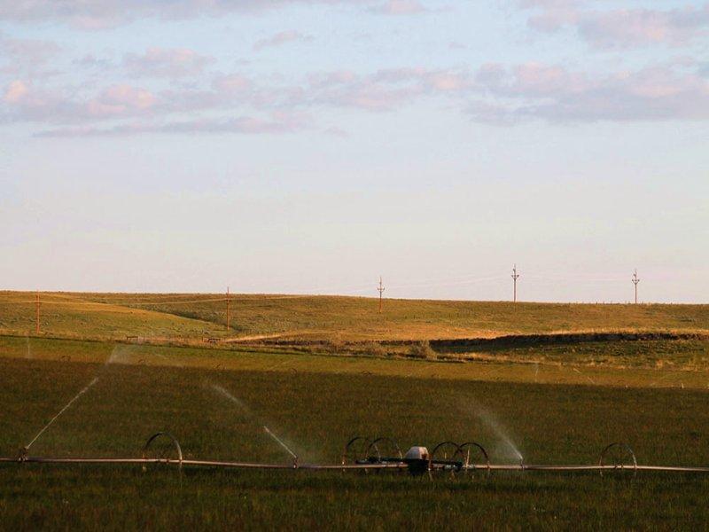 Double Jr Ranch : Sheridan : Sheridan County : Wyoming