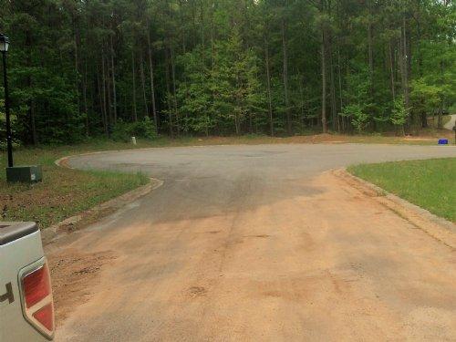 Spratlin Mill Drive - Lot 10c : Hull : Madison County : Georgia
