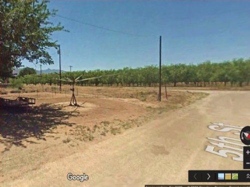 Bowie Arizona Corner Lot : Bowie : Cochise County : Arizona