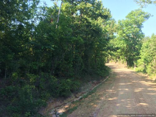 32± Acres : McCall Creek : Franklin County : Mississippi
