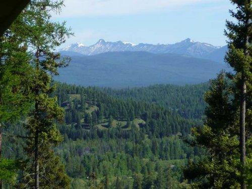 Many Rivers Ranch : Seeley Lake : Missoula County : Montana