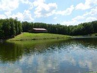 Cozy Retreat On 6 Ac Pond : Danville : Wilkinson County : Georgia