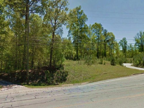 Highway 49 - 1.23 Acres : Fort Valley : Peach County : Georgia