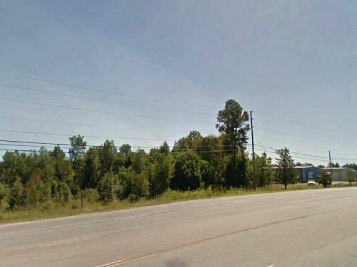 Highway 49 - 2.41 Acres : Fort Valley : Peach County : Georgia
