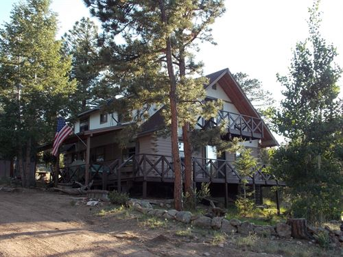 235461 - Come Make Great Memories : Cotopaxi : Fremont County : Colorado