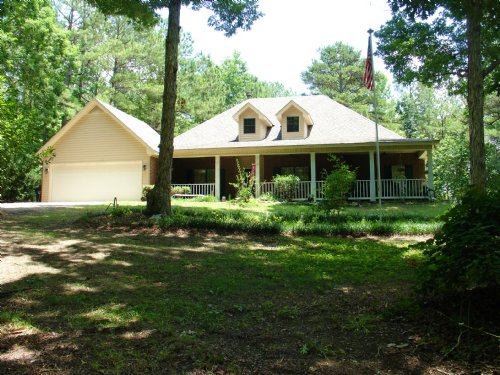 New Price On Hidden Treasure : Wetumpka : Elmore County : Alabama