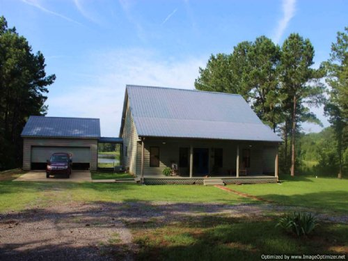 3/2 On 10 Acres : Canton : Madison County : Mississippi