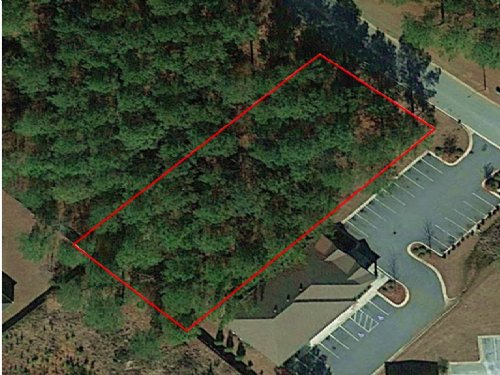 Great 0.51 Acre Commercial Lot : Perry : Houston County : Georgia
