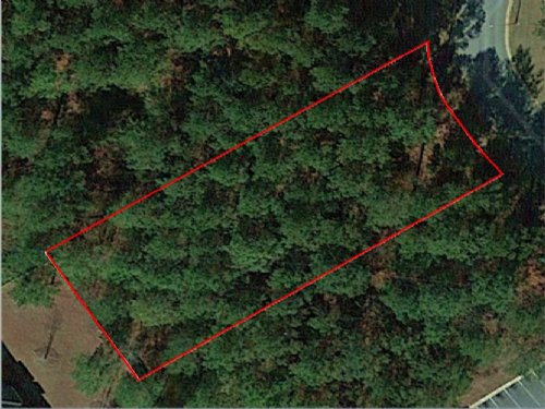 Great 0.50 Acre Commercial Lot : Perry : Houston County : Georgia