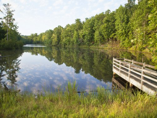Recreation Land At It's Best : Verbena : Chilton County : Alabama