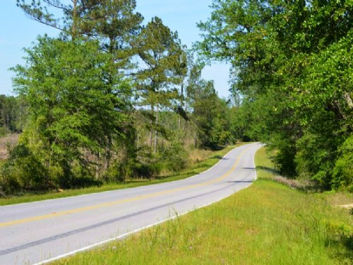 Douglas Ferry : Bonifay : Washington County : Florida