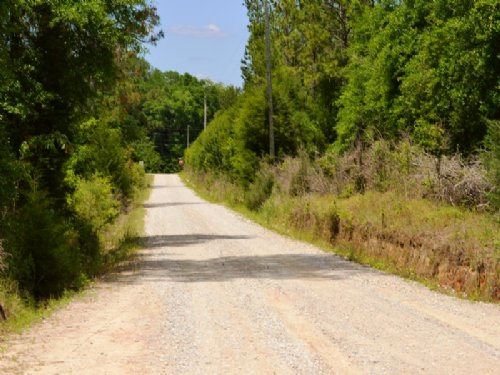 Mattox Spring : Caryville : Washington County : Florida