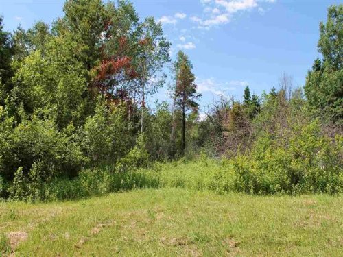 21671 Sawmill Rd, Mls# 1095807 : Skanee : Baraga County : Michigan