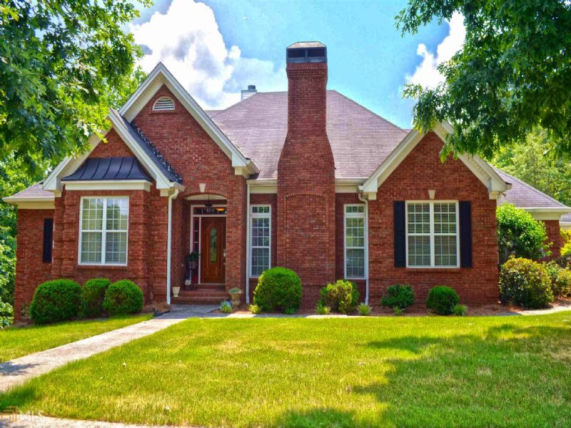 brick ranch w  finished basement land for sale