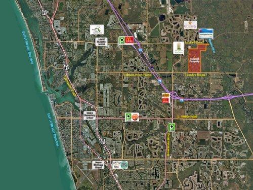Venice 295 Acres : Venice : Sarasota County : Florida