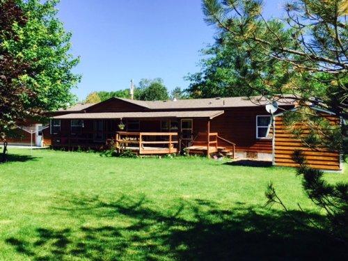 574 W 2nd-Ainsworth : Ainsworth : Brown County : Nebraska