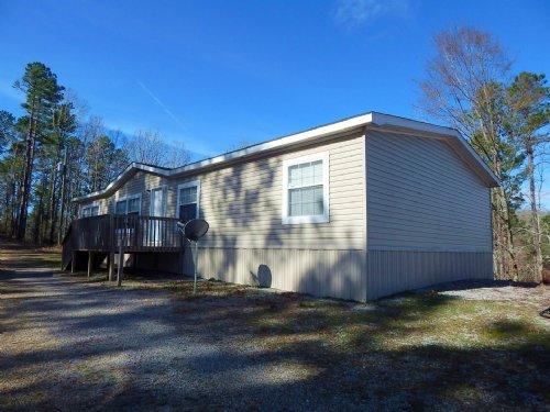 Hudson Road - 123808 : McBride : Jefferson County : Mississippi