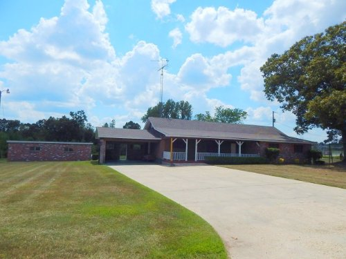 44 Dunaway Road - 123346 : Foxworth : Marion County : Mississippi